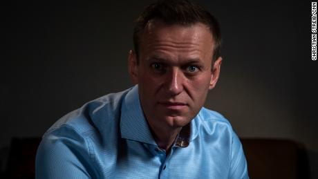 Vladimir Poutine se vante que si la Russie voulait tuer le chef de l'opposition Alexey Navalny, elle aurait