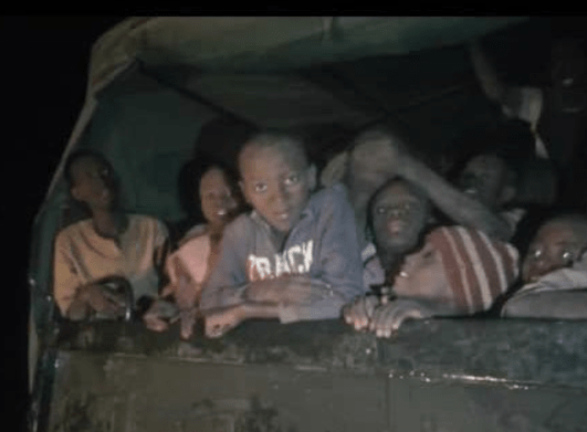 No ransom was paid for rescued Kankara schoolboys - Governor Masari says (video)