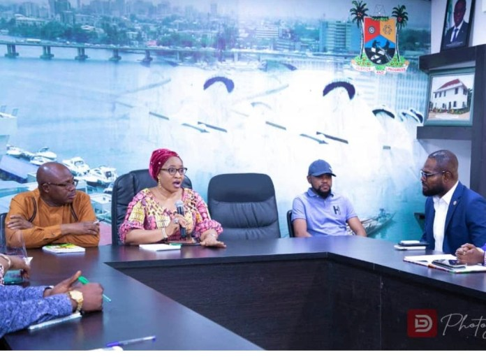 The Lagos State Government Partners with Del-York Creative Academy to train 1000 creatives