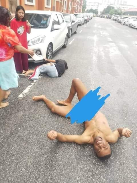 Nigerian man who killed his 4-year-old step-grandson in Malaysia faces death sentence