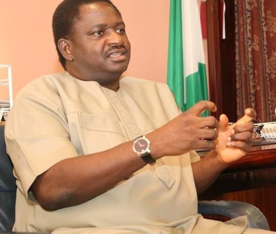 Security is not something you put a timeline on - Femi Adesina