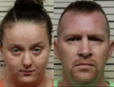 Couple who forced neighbors to sexually abuse their own daughter, 4, then tortured the girl to death
