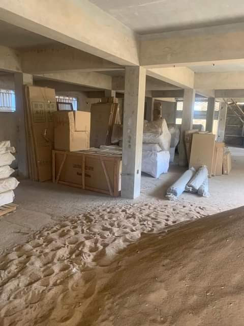 Suspect breaks into warehouse in Kano, steals M8m goods