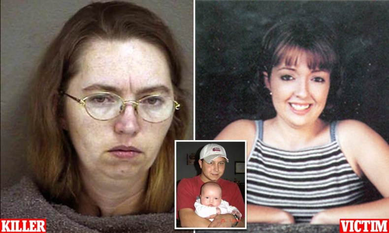 Execution of only woman on US federal death row to take place on January 12.?