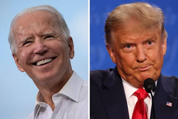 Trump vs Biden : Nearly a dozen Republican senators announce plans to vote against counting electoral votes of battle ground states Biden won