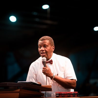 Nobody told us that Coronavirus is a witch because it is only witches who fly at night - Pastor Adeboye knocks CAN and FG over ban on crossover services