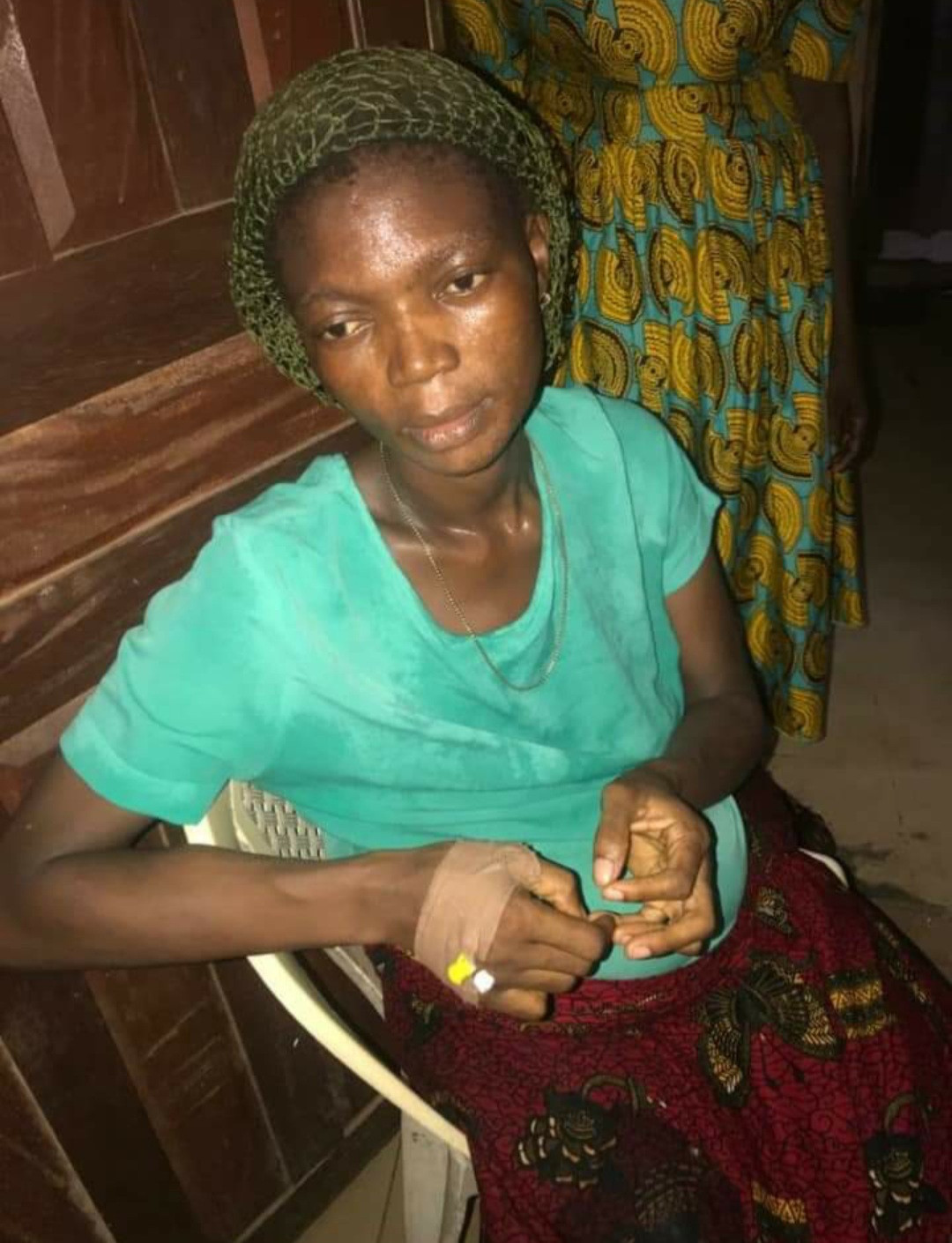 AWOL: Father of 9 disappears after his wife gave birth to quadruples at Benin!