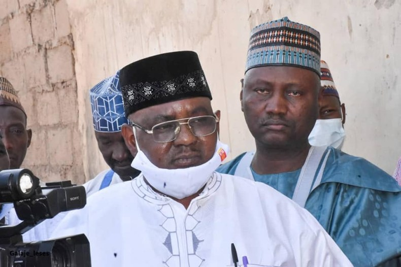 Bauchi State Governor condemns the removal of 6-year-old girl