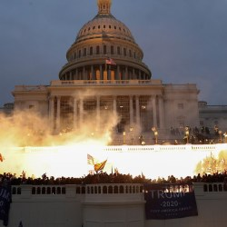 Four dead after Donald Trump's followers stormed the U.S. Capitol and fought with the police in an effort to save Joe Biden's win from being certified.
