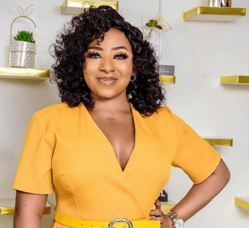"?I?m sorry. Pls forgive me, can fix a broken relationship"" - Actress Mide Martins says"