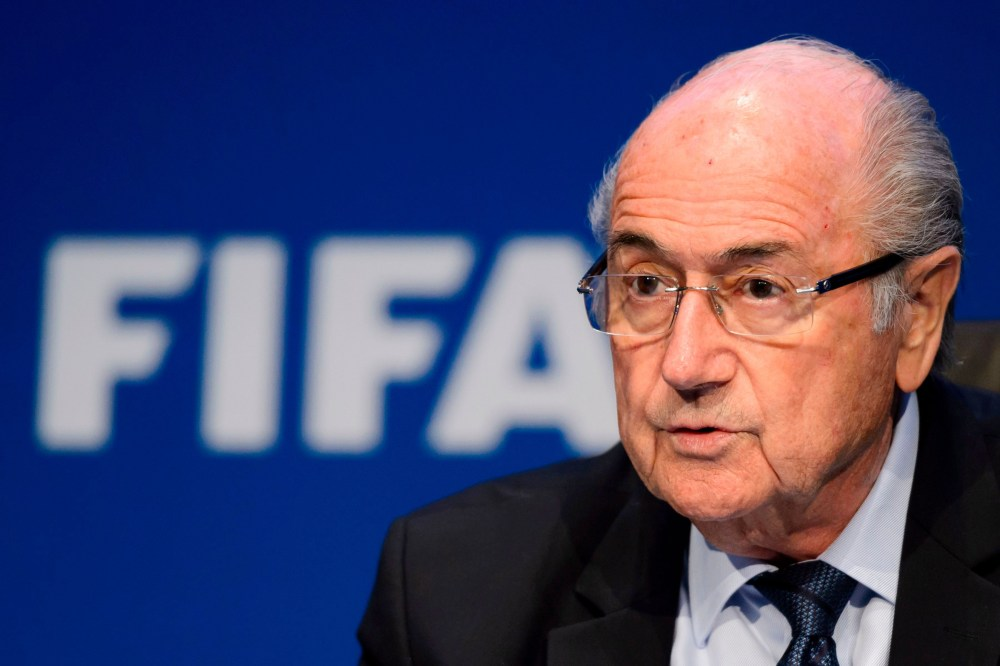 Former FIFA president Sepp Blatter, 84, rushed to hospital?