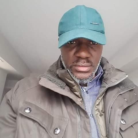 Nigerian man dies on his birthday