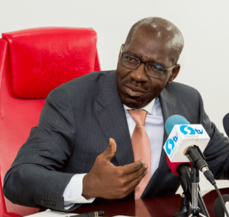 Court dismisses APC's certificate forgery lawsuit against Governor Obaseki