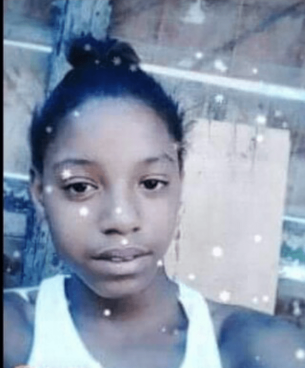 14-year-old girl gang-raped and stabbed to death in South Africa