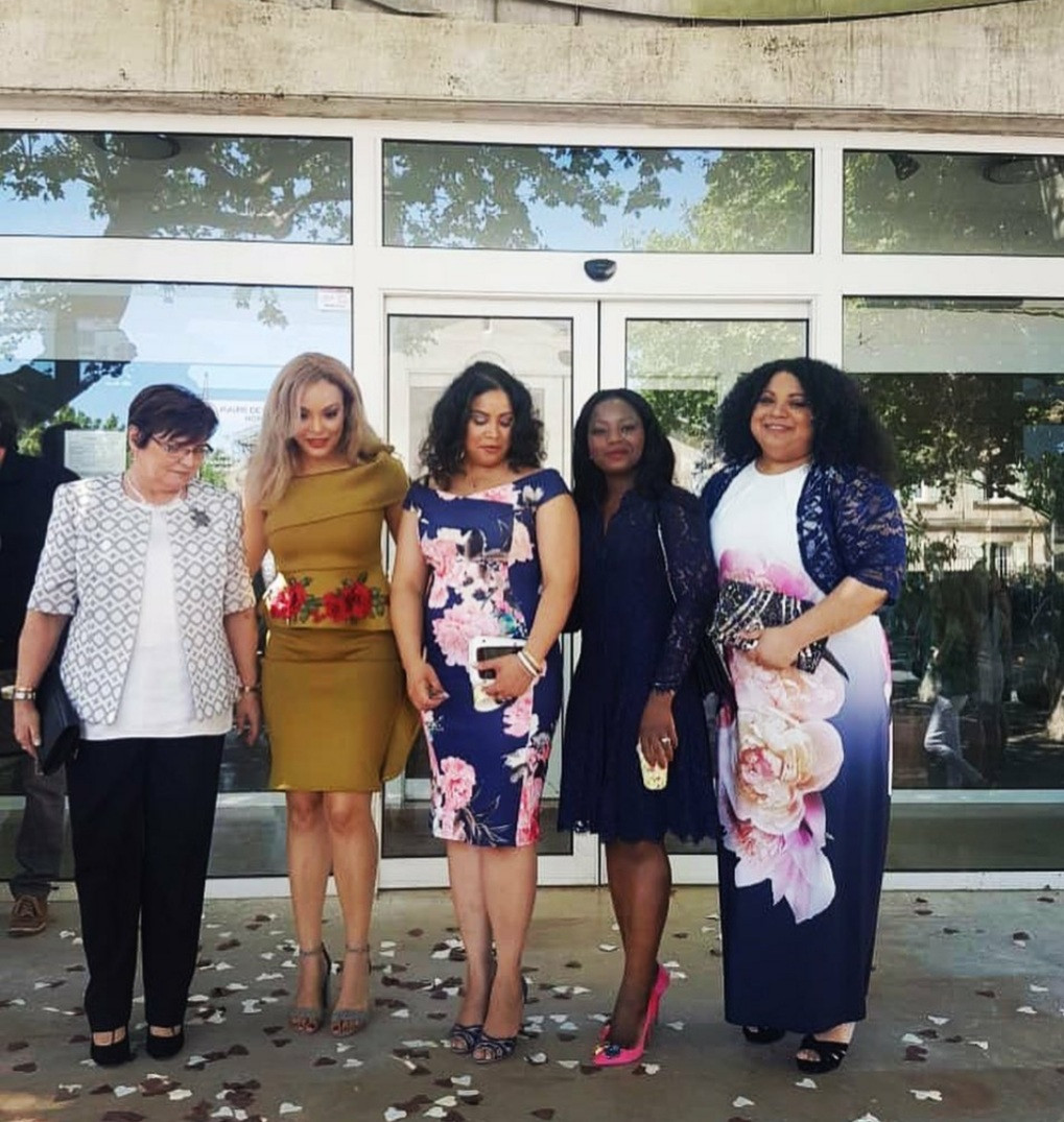 Sarah Ofili opens up about her mother