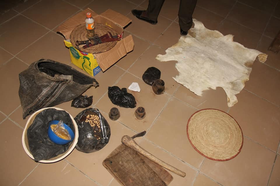 Police recover genital organ of 6-year-old girl mutilated by ritualists in Bauchi