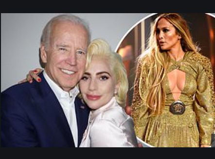Lady Gaga and Jennifer Lopez to perform at the swearing-in for US President-elect Biden and Vice President-elect Kamala Harris on January 20