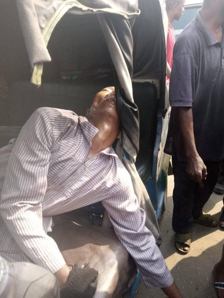 34-year-old man commits suicide in Delta (graphic photos)