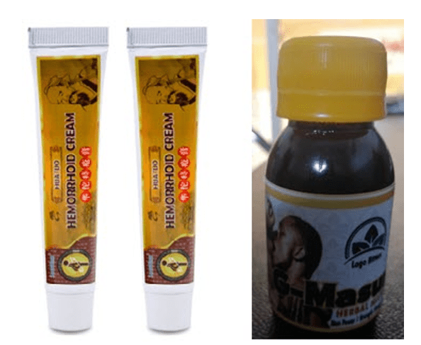 Abuja Wife Gives Away Natural & Fast Cure for Pile Hemorrhoids, Fluid Discharge & Bleeding Permanently