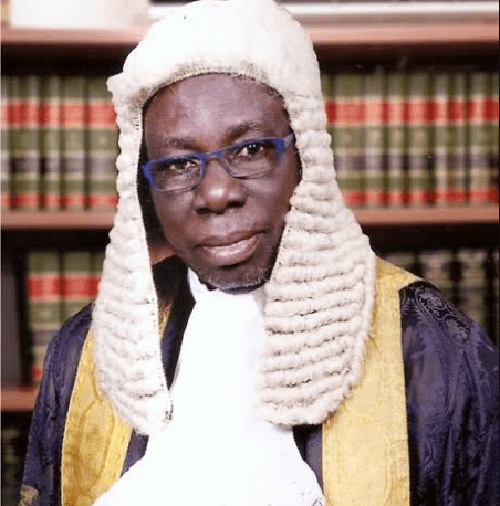 Former Attorney-General of the Federation Abdullahi Ibrahim dies from Covid-19 complications