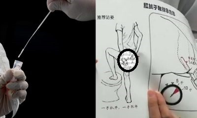 China rolls out anal swab coronavirus tests, says it?s more accurate than throat method