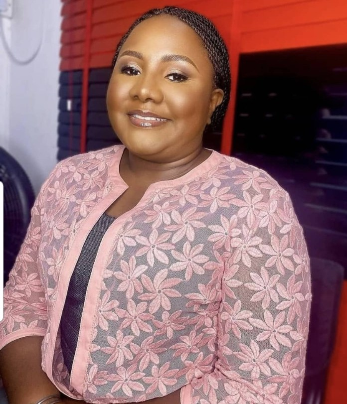 Former Future Awards Co-founder, Emilia Asim is dead