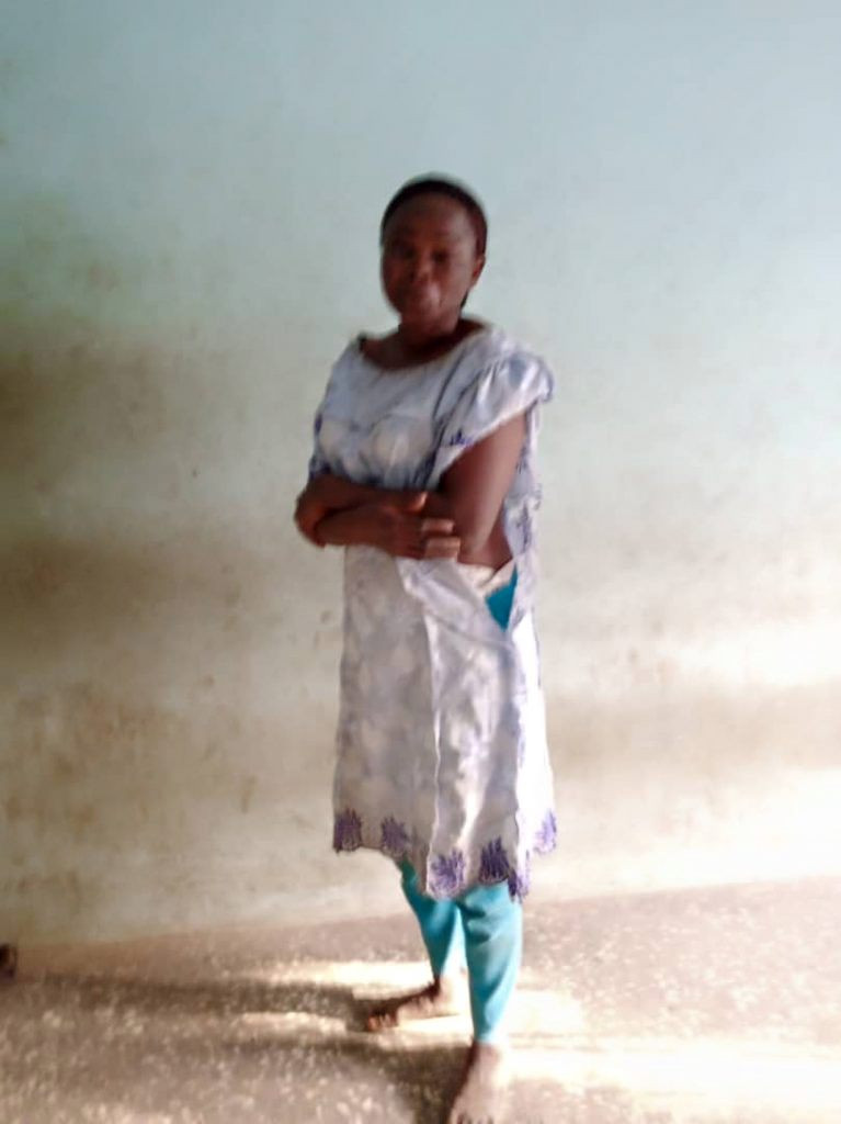 Police arrest suspected female kidnapper who allegedly attempted to abduct three school children in Ekiti