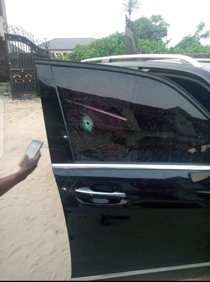 Gunmen assassinate man in broad daylight in Delta