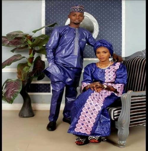 Update: Nigerian soldier who was killed during fight with Boko Haram recently got married