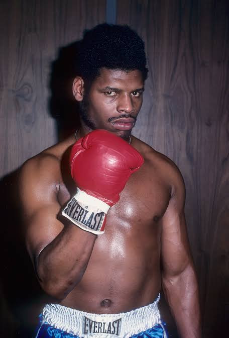 Leon Spinks, former heavyweight champ who beat Muhammad Ali, dies aged 67