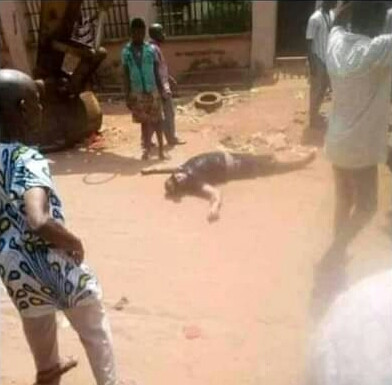 """""""Nkpor has been stained with blood"""" - Friends, Anambra community mourn two businessmen shot dead by unknown gunmen"""