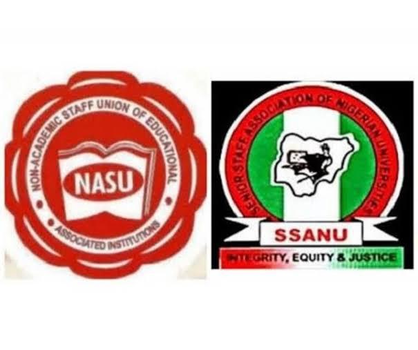 Strike: FG threatens to stop salaries of SSANU and NASU members