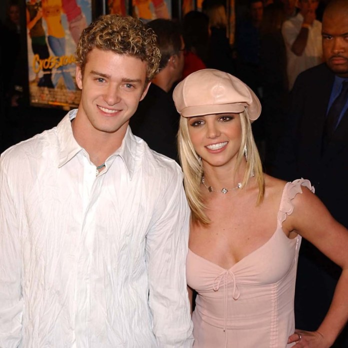 Justin Timberlake apologizes to Britney Spears and Janet Jackson after documentary backlash