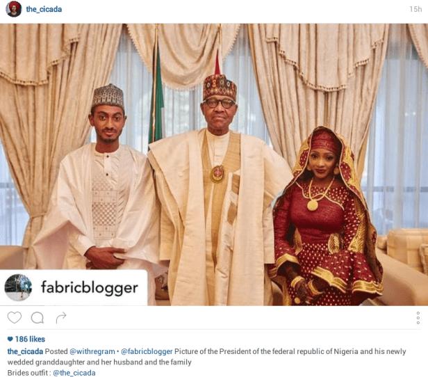 Photos: President Buhari