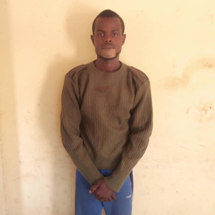 Court remands student who killed Benue varsity lecturer