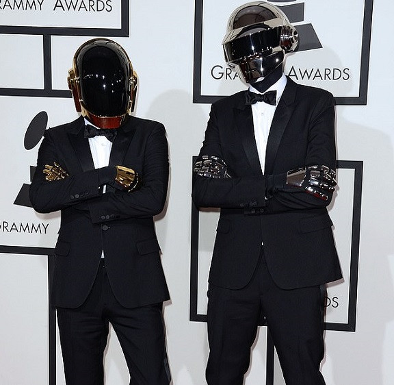 Grammy-winning dance music duo, Daft Punk announce their split after 28-years
