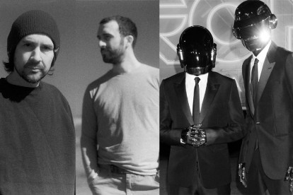 Grammy-winning dance music duo, Daft Punk announce their split after 28-years