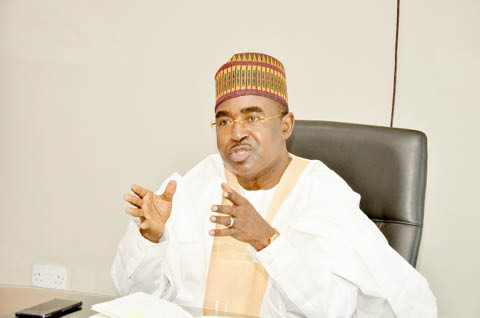 Kidnappers now ask for drugs as ransom - NDLEA Chairman, Buba Marwa