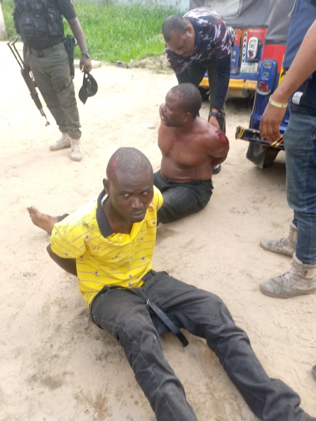 How kidnappers abducted woman at gunpoint in Bayelsa, forced her to ATM points, withdrew money from her accounts and demanded ransom from family