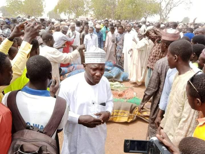 Armed bandits kill 10 in Sokoto village, abduct wealthy businessman