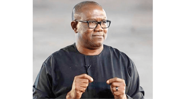 The only business that thrives in Nigeria is stealing government?s money, banditry and kidnapping - Peter Obi