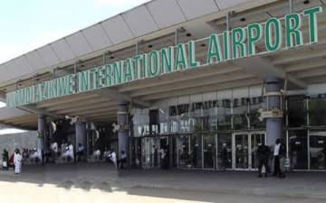 Lagos and Abuja airports are the only profitable airports, they sustain others ? FAAN wants payment of 25% revenue to federation account stopped