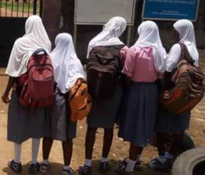 Hijab controversy: Kwara government shuts down 10 schools again