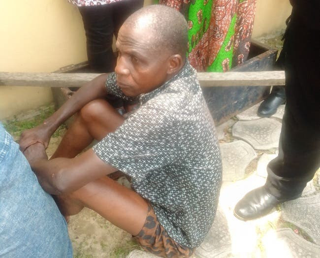 She beats me mercilessly - Man who killed his wife during fight over money in Bayelsa claims self-defense