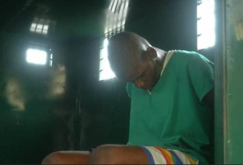 Man sentenced to 10 years imprisonment for raping 5-year-old girl to death in Bayelsa