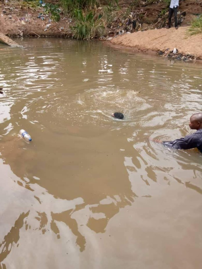 Boy, 12, drowns while swimming with friends in Ilorin (graphic)