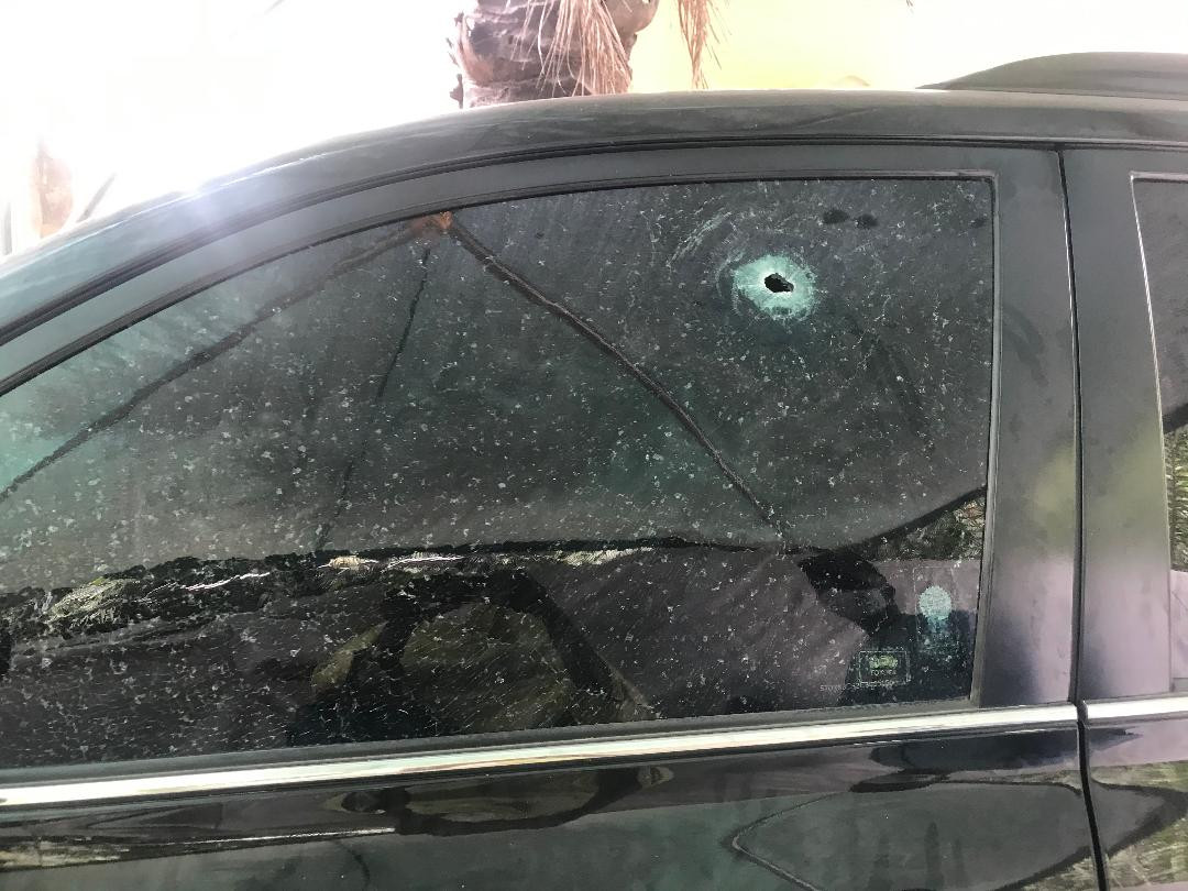 Armed bandits open fire on Emir of Birnin Gwari