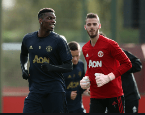 Manchester United confirm 21-man squad for must-win Europa League clash against AC Milan