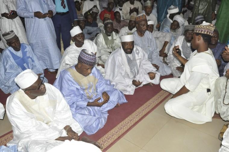 Gunmen kidnap, kill former Sokoto Governor, Senator Wamakko