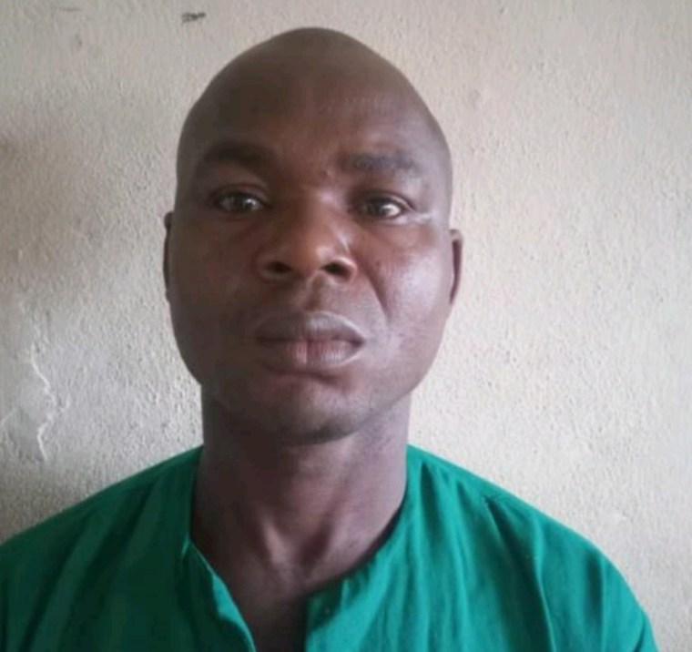 N200k bounty placed on inmate who escaped after gunmen attacked prison vehicle and killed two officers in Anambra